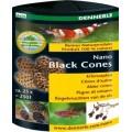 Dennerle Black Cones 40g Erlenzapfen