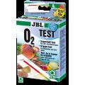 JBL Sauerstoff Test