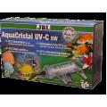 JBL Aqua Cristal UV-C 5 Watt