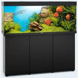 Juwel Aquarium Rio 450  Kombination Aquarium+Schrank