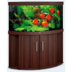 Juwel Aquarium Trigon 350 (Eckaquarium) Kombination Aquarium+Schrank