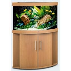 Juwel Aquarium Trigon 190 (Eckaquarium) Kombination Aquarium+Schrank