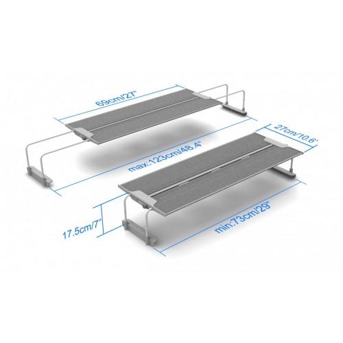maxspect r420r 115 watt led beleuchtung s sswasser. Black Bedroom Furniture Sets. Home Design Ideas