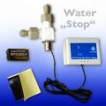 Wasserstopp für Osmose-Anlage mit 1/4 Zoll Schlauch