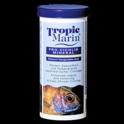 Tropic-Marin Pro Cichlid Mineral 600g