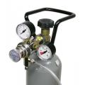 Tunze CO2 Druckminderer